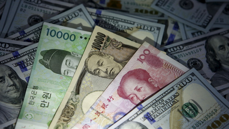 ¿Guerra de divisas a la vista? Japón adopta tasas de interés negativas