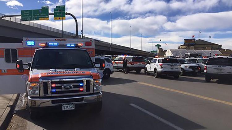 EE.UU.: Al menos un muerto y varios heridos en ataque con pistolas y cuchillos en desfile de motos