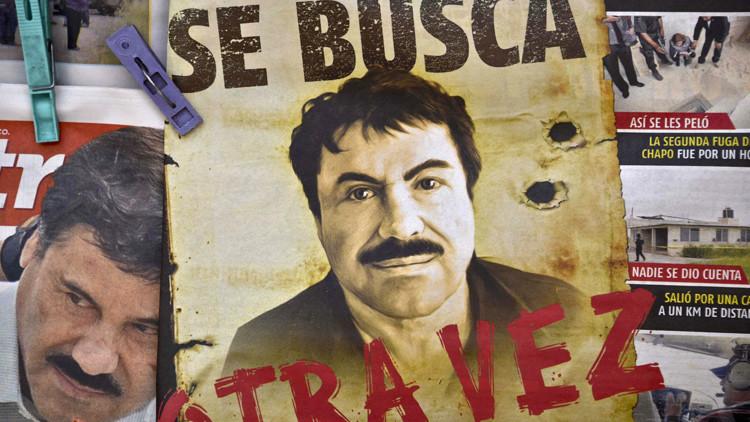 Preguntas y respuestas: todo lo que se sabe de 'El Chapo' y sus cinematográficas fugas