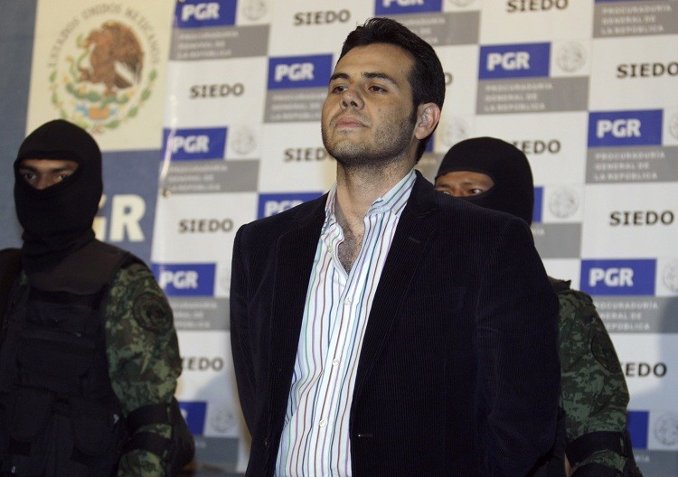 Vicente Zambada