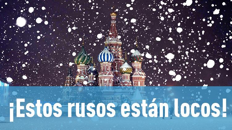 ¡Estos rusos están locos! Las tradiciones y supersticiones más curiosas de Rusia