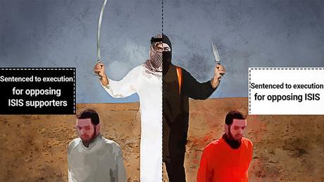 """""""¿Existe alguna diferencia?"""": El líder supremo de Irán compara Arabia Saudita con el Estado Islámico"""