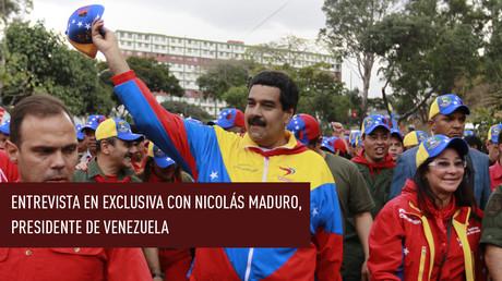 """Maduro: """"Nos han aplicado todas las fórmulas de la guerra económica y el país se ha defendido"""""""