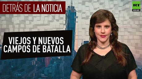 detras de la noticia