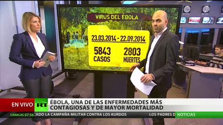 Sierra Leona confirma una muerte por ébola tras anunciar el fin del brote en África Occidental