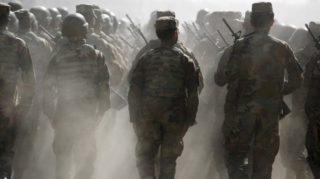 Obama autoriza al Pentágono bombardear el EI en Afganistán