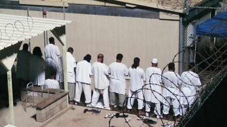 Centro de detención de Guantánamo / 2009