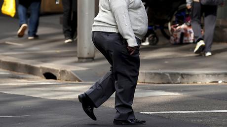 Una de cada cinco personas será obesa para el año 2025