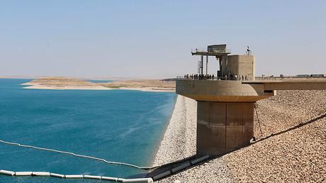¿Al borde de la tragedia?: El colapso de la presa de Mosul causaría una catástrofe humanitaria