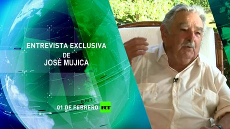 entrevista con jose mujica