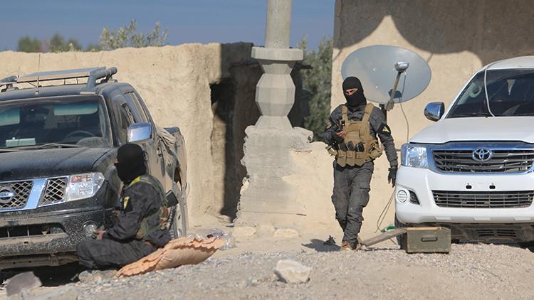 """'The Independent': El derribo del caza ruso por Turquía fue una """"emboscada bien preparada"""""""