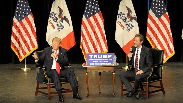 Arranca en Iowa la carrera presidencial de EE.UU.: ¿Qué son los caucus y por qué son tan cruciales?
