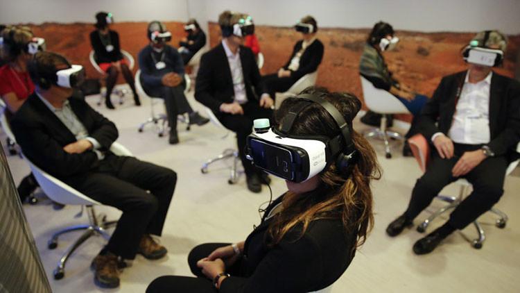 Fin del secreto: Apple se embarca de lleno en el desarrollo de la realidad virtual
