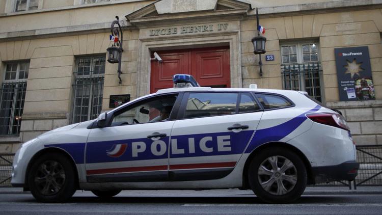 París: Evacuan tres escuelas por amenazas