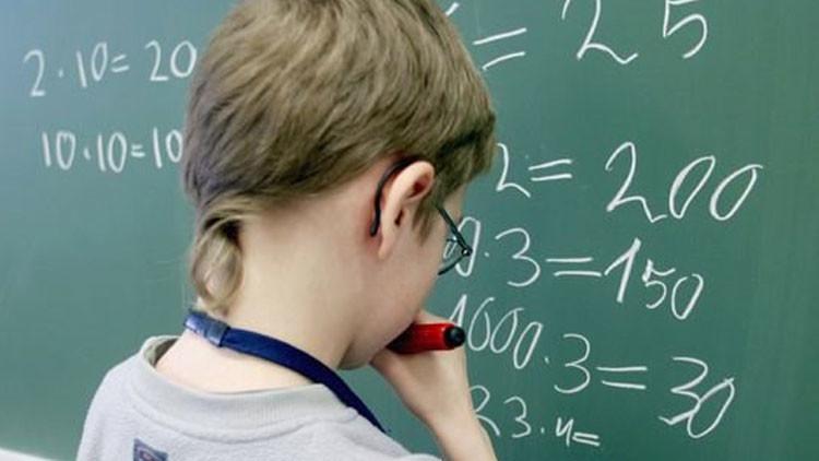 Un simple truco puede ayudar a los estudiantes a mejorar las calificaciones en matemáticas