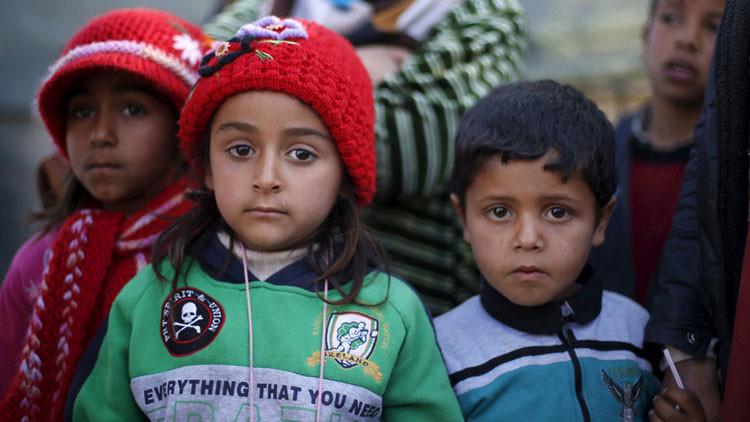 Trabajo infantil y abuso sexual: la nueva tragedia de los niños sirios refugiados en Turquía