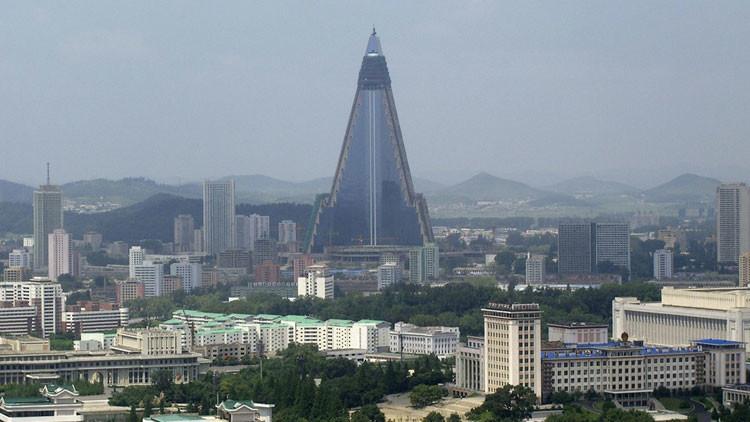 Corea del Norte afirma poder controlar la potencia explosiva de la bomba de hidrógeno