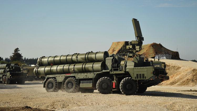 La tecnología militar rusa asombra a los generales de EE.UU.