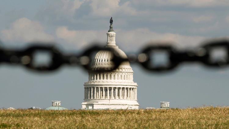 Estados Unidos amplía su lista de sanciones contra Rusia
