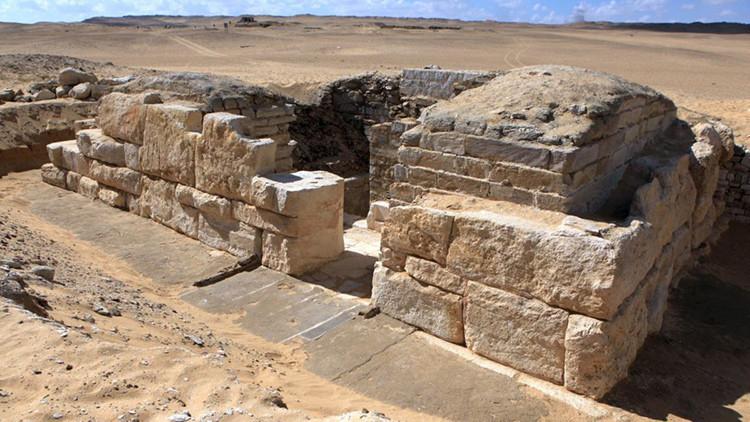 ¿El descubrimiento de una antigua reina egipcia puede predecir el fin del mundo?