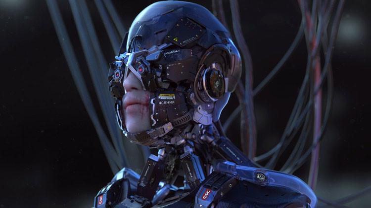 Conozca al 'Homo optimus', el hombre-máquina que pronto reemplazará a nuestra especie
