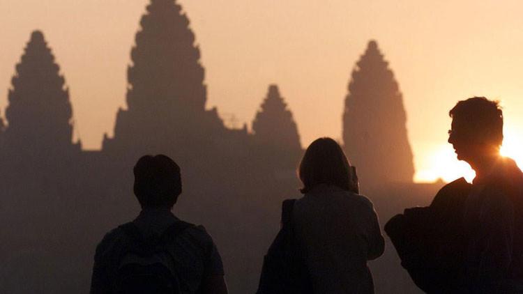Corea del Norte abre un misterioso museo en Camboya