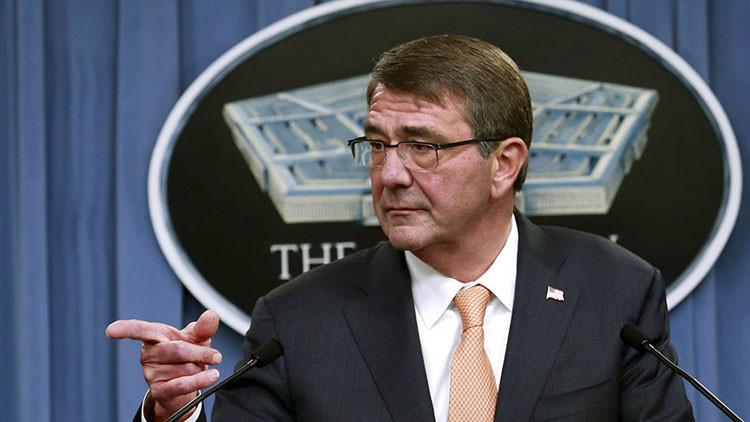 El Pentágono señala a Rusia como la principal amenaza para EE.UU.