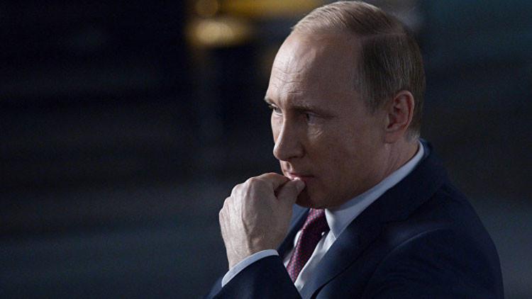 "Reino Unido se rinde ante la mente ""impenetrable"" de Putin"