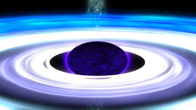 Hawking: un miniagujero negro bastaría para abastecer de energía a la Tierra, pero acabaría con ella
