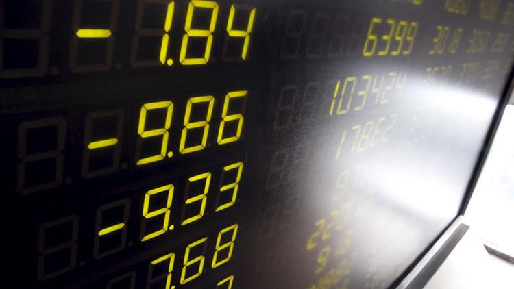 Caída del petróleo en los mercados mundiales, ¿complot de EE.UU. y Arabia Saudita contra Rusia?