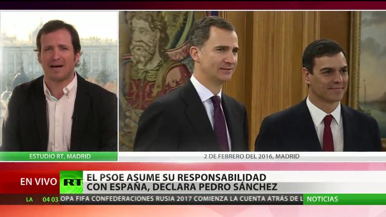 ¿Qué dificultades afronta Pedro Sánchez para formar gobierno en España?