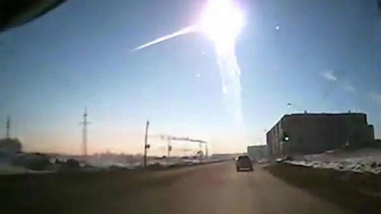 Recuerda lo de Cheliábinsk, pues esto es mucho peor: NASA alerta que un enorme asteroide se acerca
