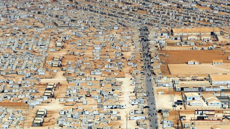 Video: Así es el segundo mayor campo de refugiados del mundo
