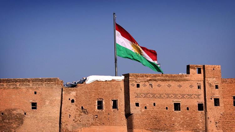 """Un líder kurdo iraquí dice que """"ha llegado la hora"""" de votar sobre la creación de un Estado kurdo"""