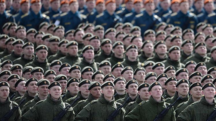Explican por qué el Ejército de EE.UU. no podrá vencer a Rusia ni a China