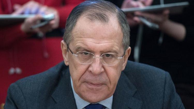 """Lavrov: """"EE.UU. entiende que aislar a Rusia es imposible"""""""