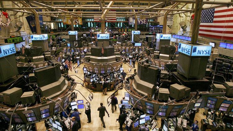 ¿El capitalismo no vale para nada? Goldman Sachs podría cuestionar la eficacia del sistema
