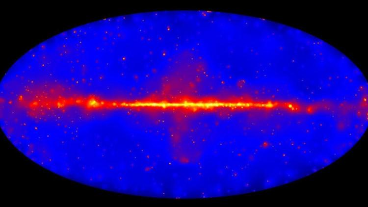 Inesperado descubrimiento en el centro de nuestra galaxia impacta a los científicos