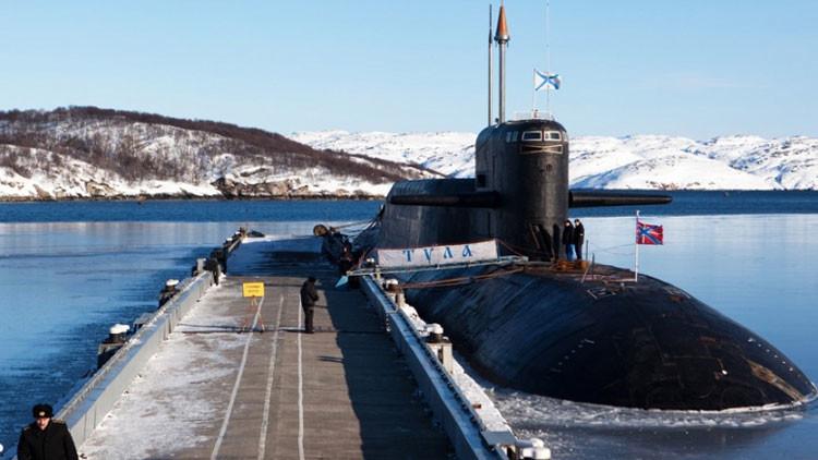 La peor pesadilla : ¿Qué arma secreta rusa asusta a la OTAN?