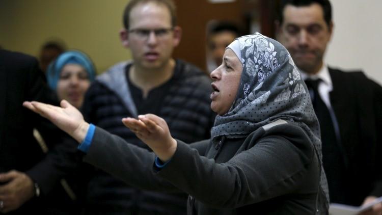 Israel: Encarcelan a dos jóvenes por quemar vivo a un adolescente palestino