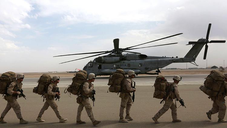 El Pentágono permite congelar el esperma y los óvulos de sus soldados