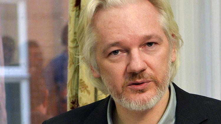 "La ONU decreta que Julian Assange ""fue detenido arbitrariamente"""