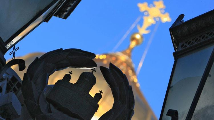 La Iglesia ortodoxa