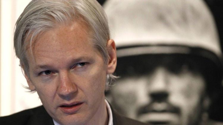 """La ONU considera """"arbitraria"""" la detención de Assange, ¿cómo se desarrolla el caso?"""