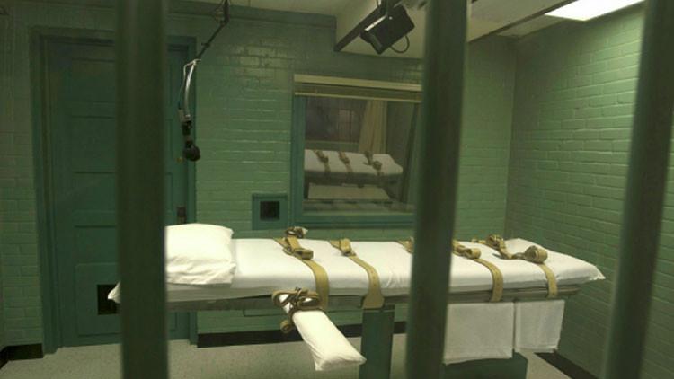 Fiscal general de Misisipi propone la vuelta del pelotón de fusilamiento para condenados a muerte