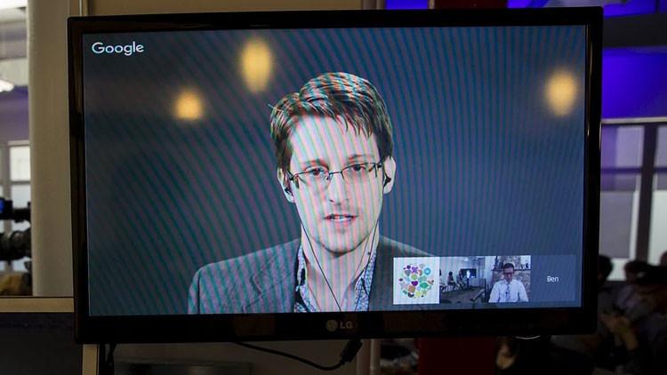 Dinamarca confiesa haber ayudado a EE.UU. a organizar emboscada a Snowden