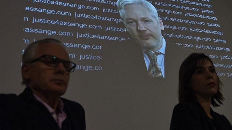 """Abogado de Assange a RT: """"Es tramposo no aceptar la decisión de la ONU"""""""