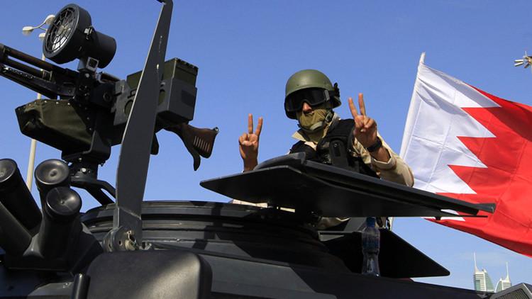 Baréin, dispuesto a enviar tropas a Siria para combatir al Estado Islámico