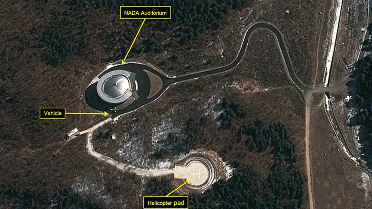 La inteligencia de EE.UU. ya conoce la fecha del lanzamiento del satélite de Corea del Norte