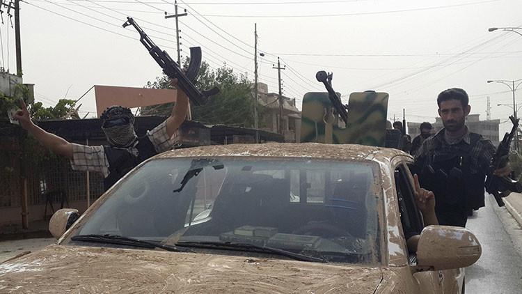 EE.UU. y Arabia Saudita ya discuten cómo encarar la operación terrestre en Siria